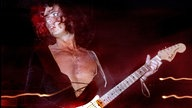 Deep Purple-Gitarrist Ritchie Blackmore