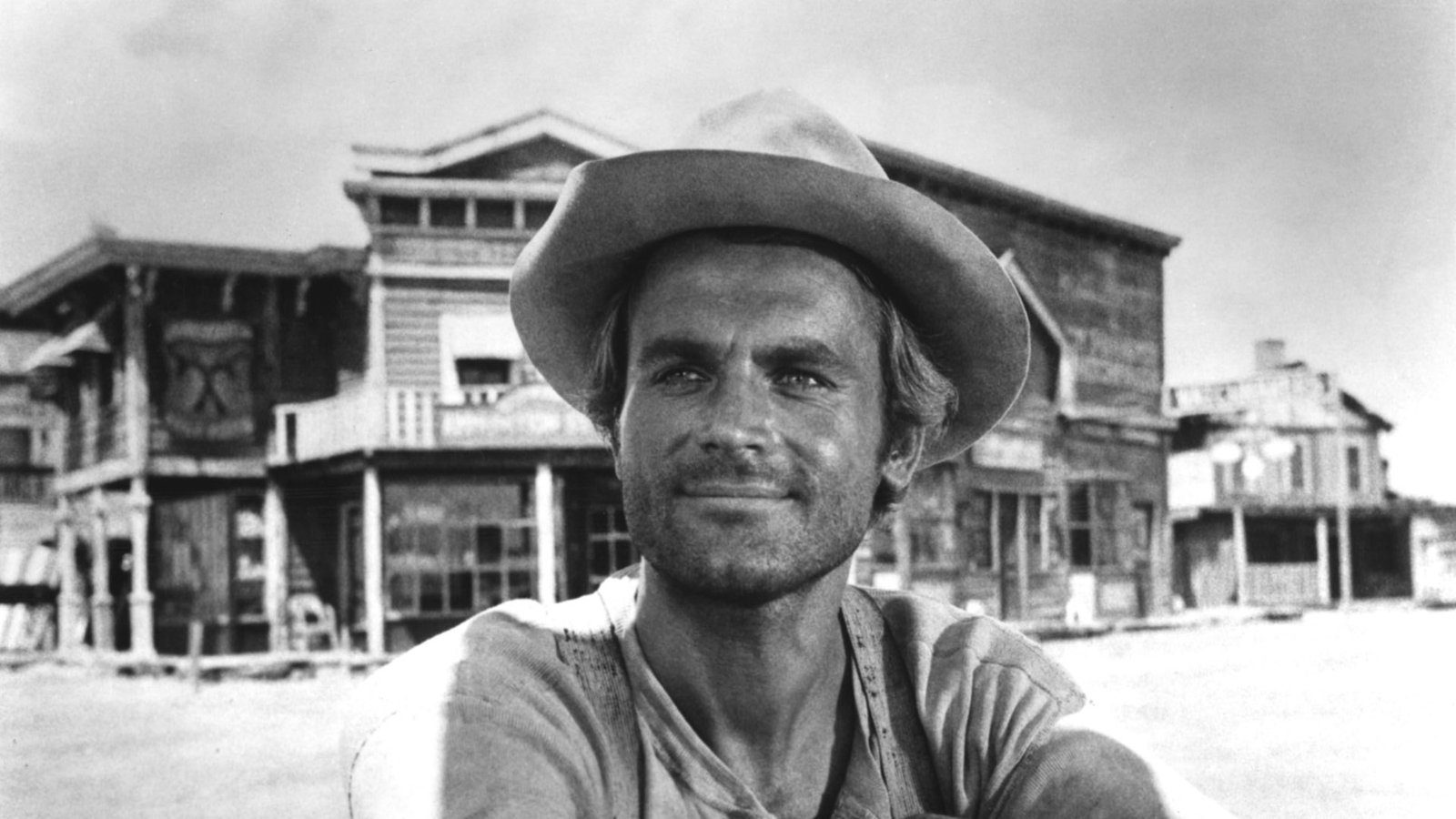 Geburtstag Terence Hill