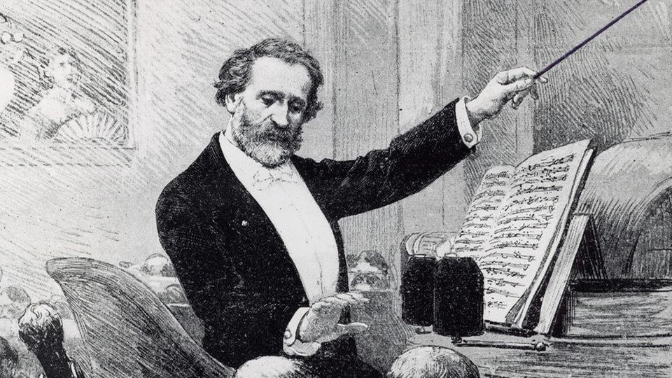 Giuseppe Verdi Verdi The Great Operas - Giovanna D'Arco [Acts 2 and 3]
