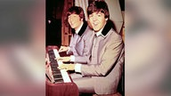 John Lennon und Paul McCartney