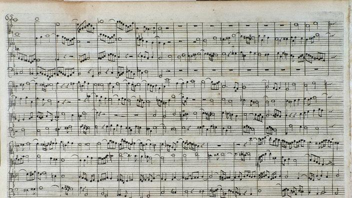 Bach Epoche
