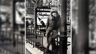 Marianne Faithfull 1965 in Paris