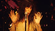 Patti Smith live 1979