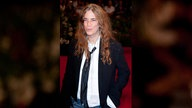 Patti Smith in Venedig