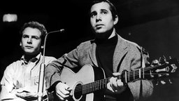 Simon and Garfunkel 1969