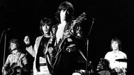 Rolling Stones live 1970