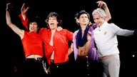 Rolling Stones live 1998