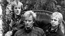 Bandfoto The Police 1983