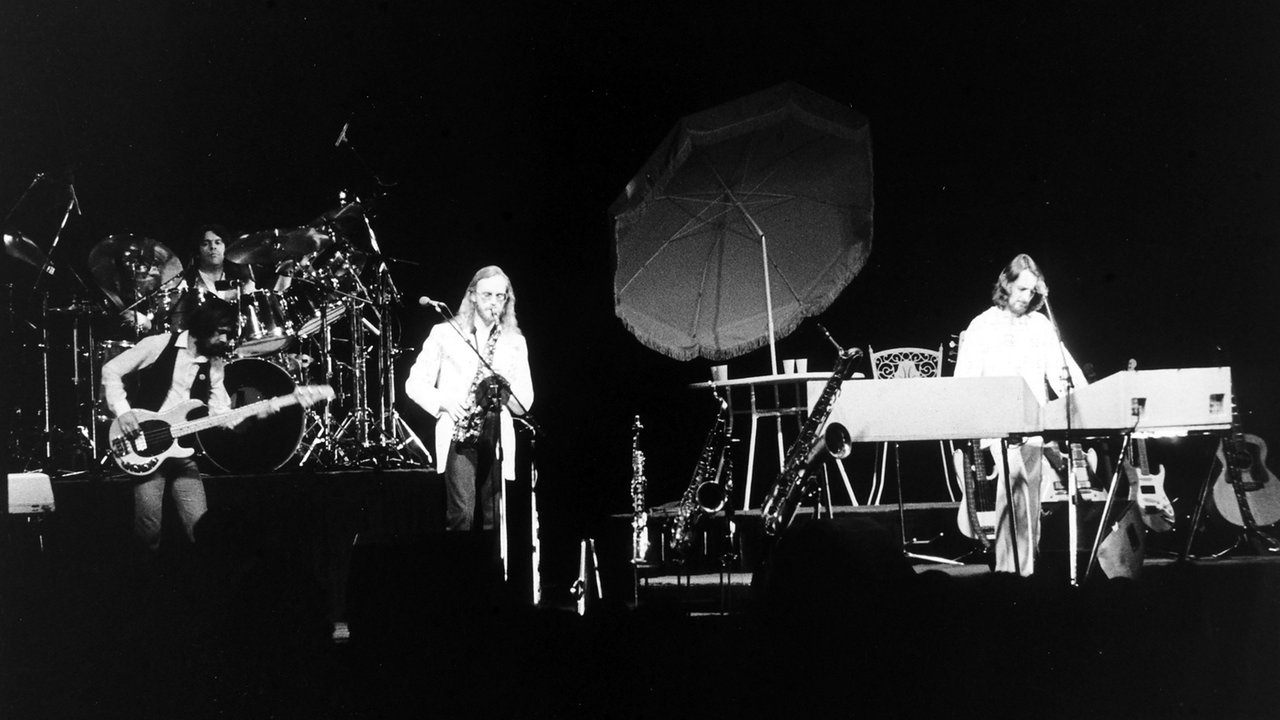 Supertramp live 1979