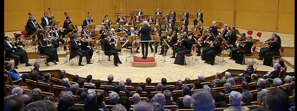 Wdr Orchester