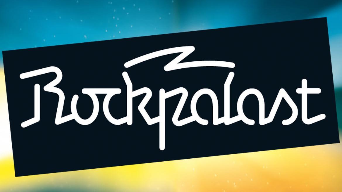 Logo der Sendung Rockpalast