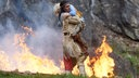 Winnetou in Elspe