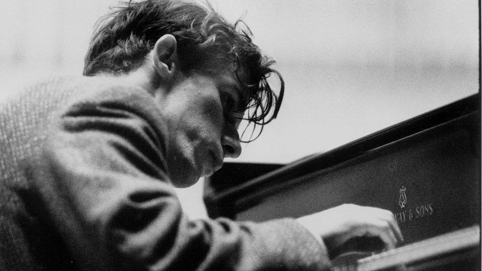 Kanadischer Pianist