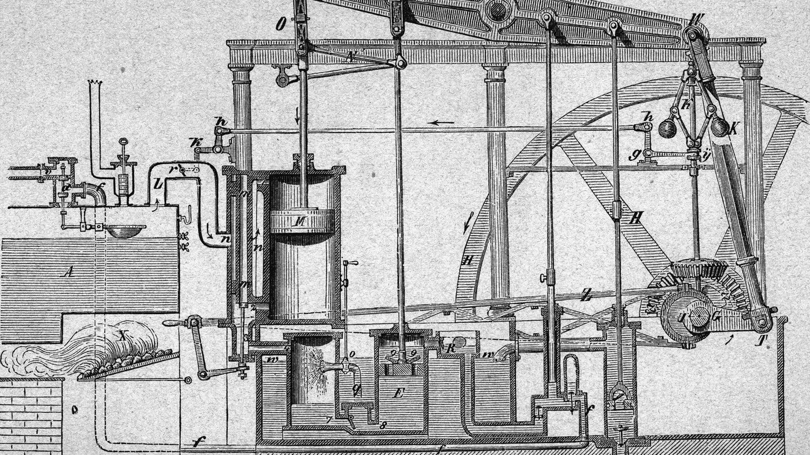 Maschinenbau ingenieure dringend gesucht technik for Master maschinenbau ohne nc