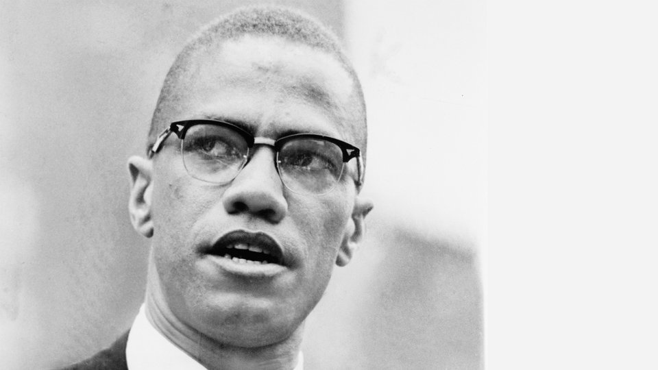 malcolm x biography This lesson will familiarize you with malcolm x, a prominent figure in the civil rights movement learn about his early life, his rise as a civil rights leader, and how his movement continues to.
