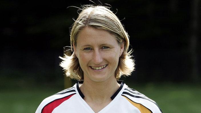 Sonja Fuss nationalspielerin sonja fuss im archiv wdr
