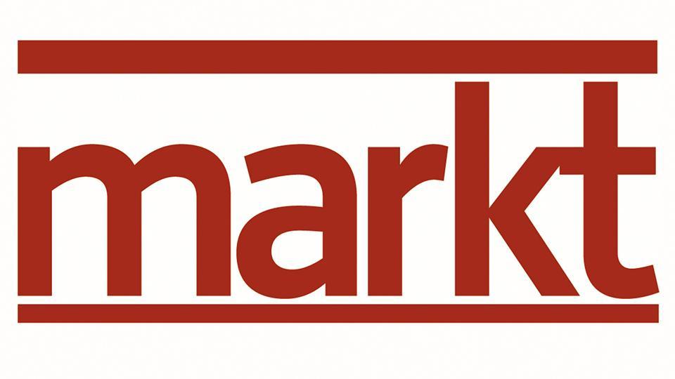 Logo der Sendung Markt