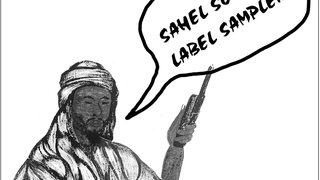 "V.A. - ""Sahel Sounds Label Sampler"""