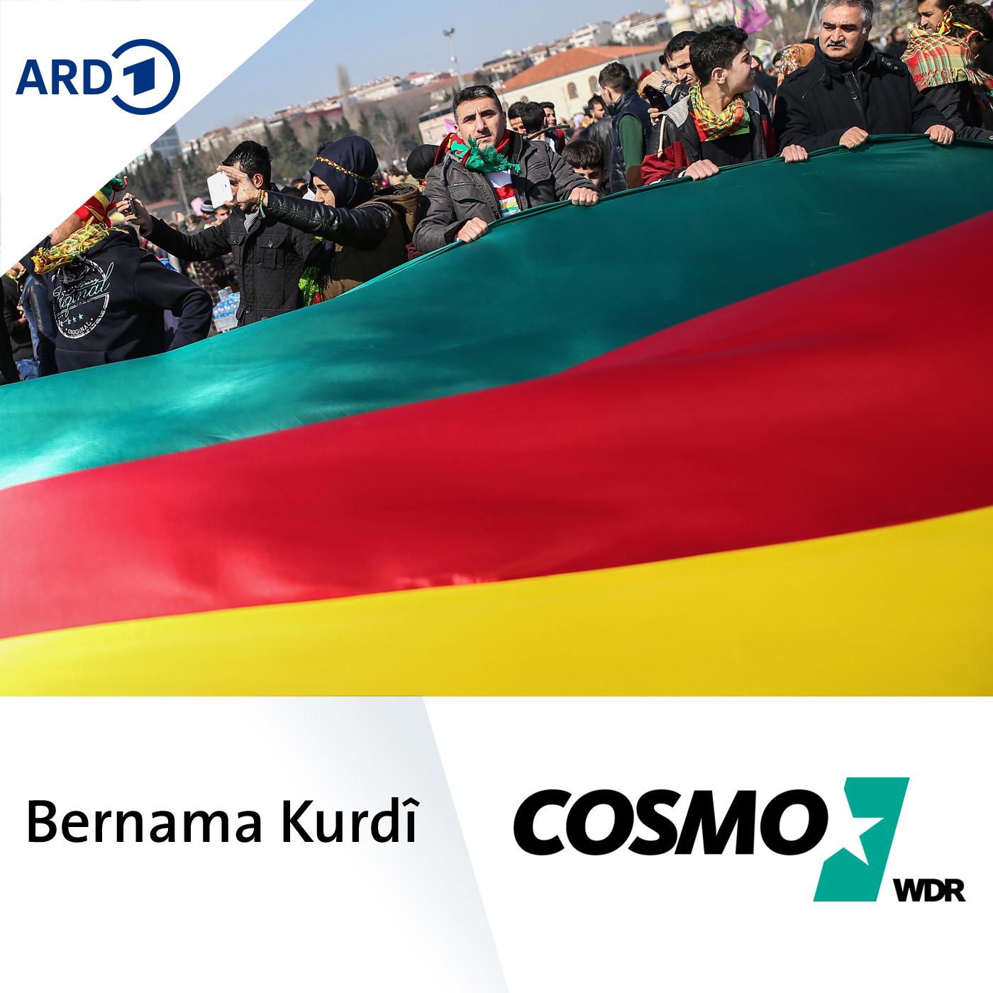 COSMO Bernama Kurdî - Beiträge
