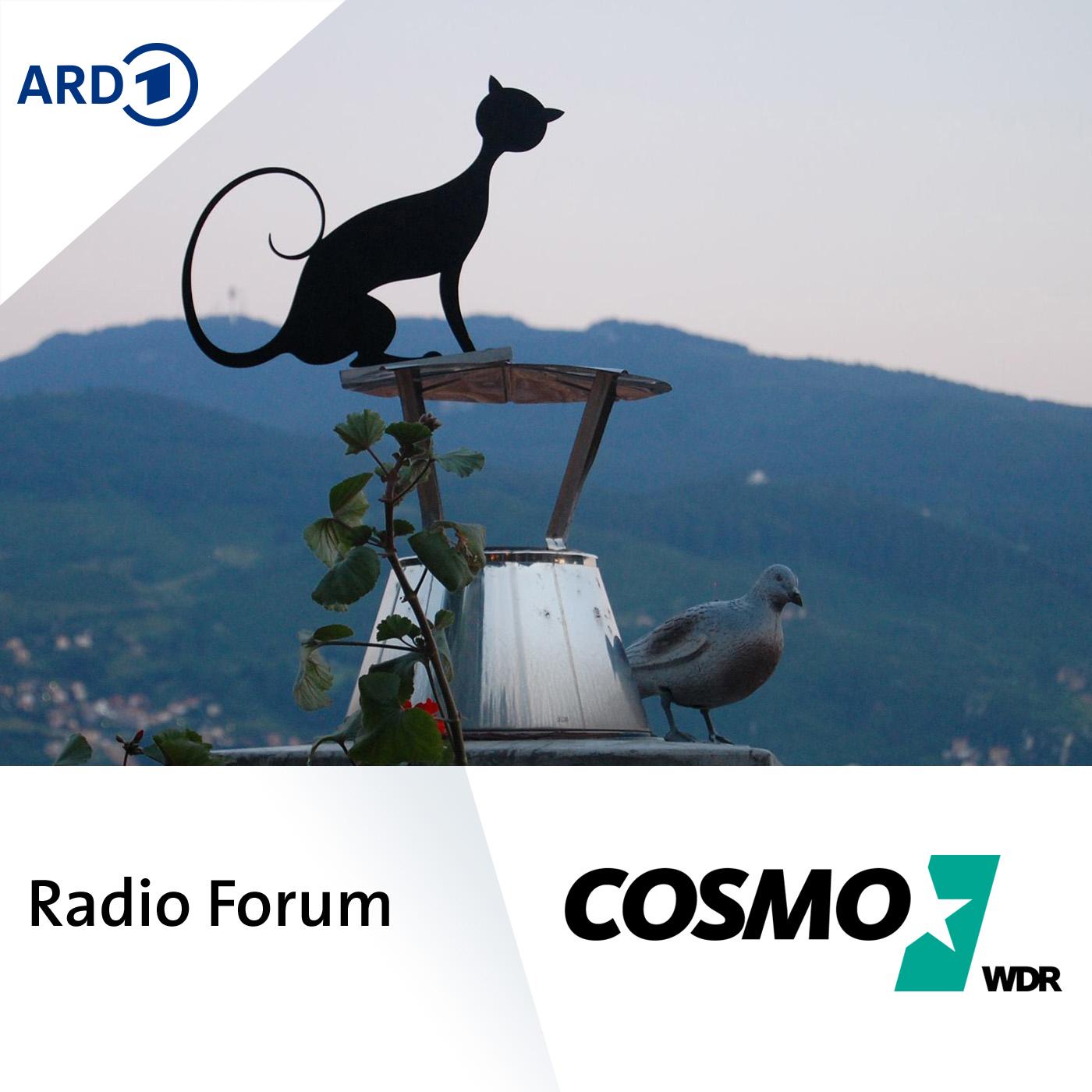 Funkhaus Europa Radio Forum