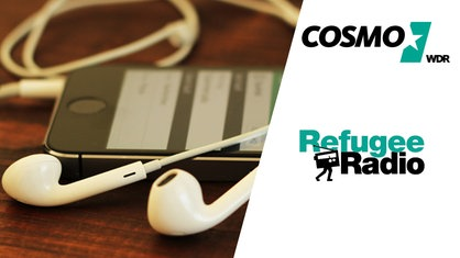 COSMO Refugee Radio