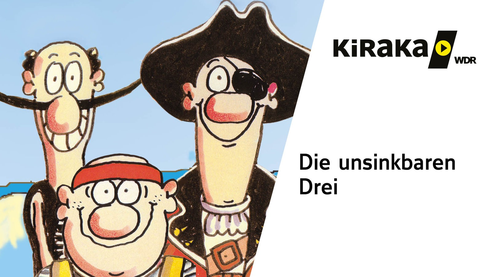 KiRaKa - Lachen - Lachen - Entdecken - Kinder