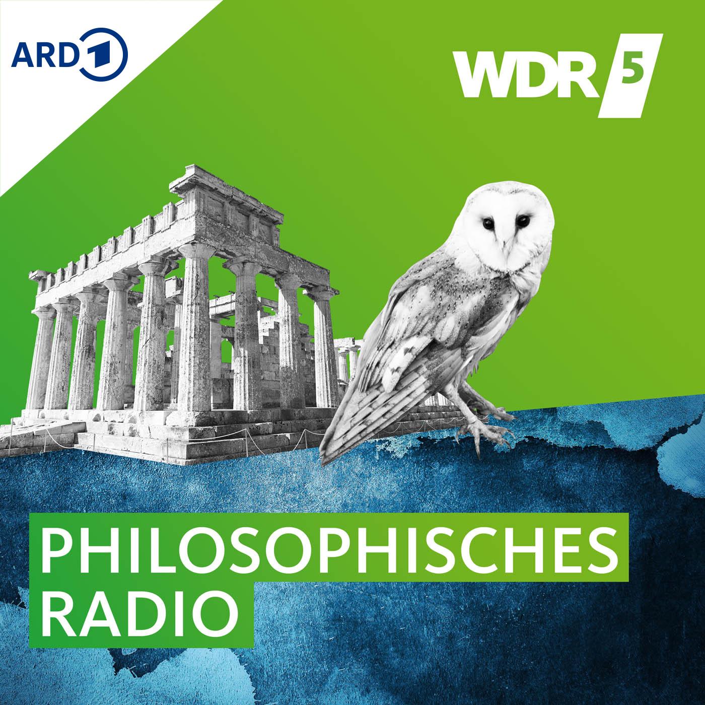 Denn Denken Hat Was Wdr 5 Das Philosophische Radio