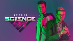 Quarks Science Cops