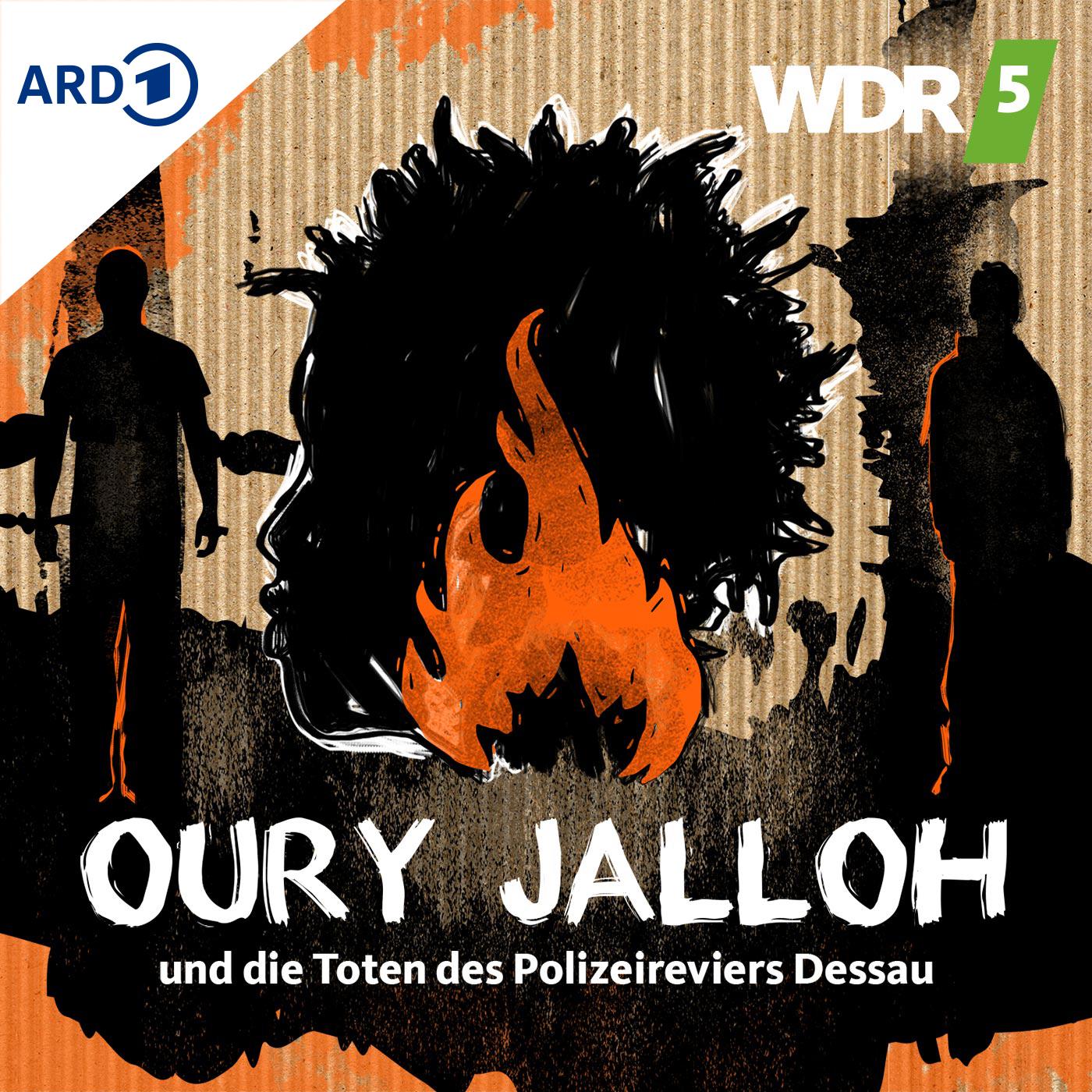 Oury Jalloh (1/5) - Die Leiche ist schuld