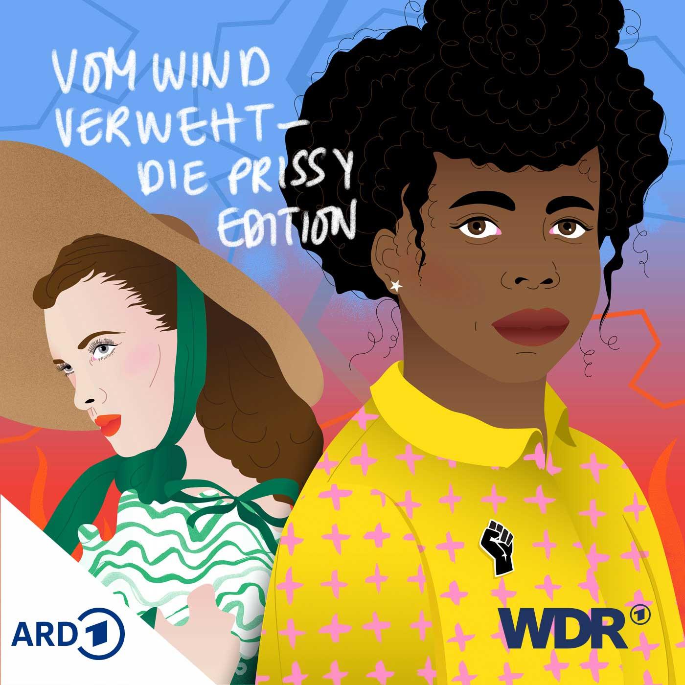 Trailer: Vom Wind verweht - Die Prissy Edition