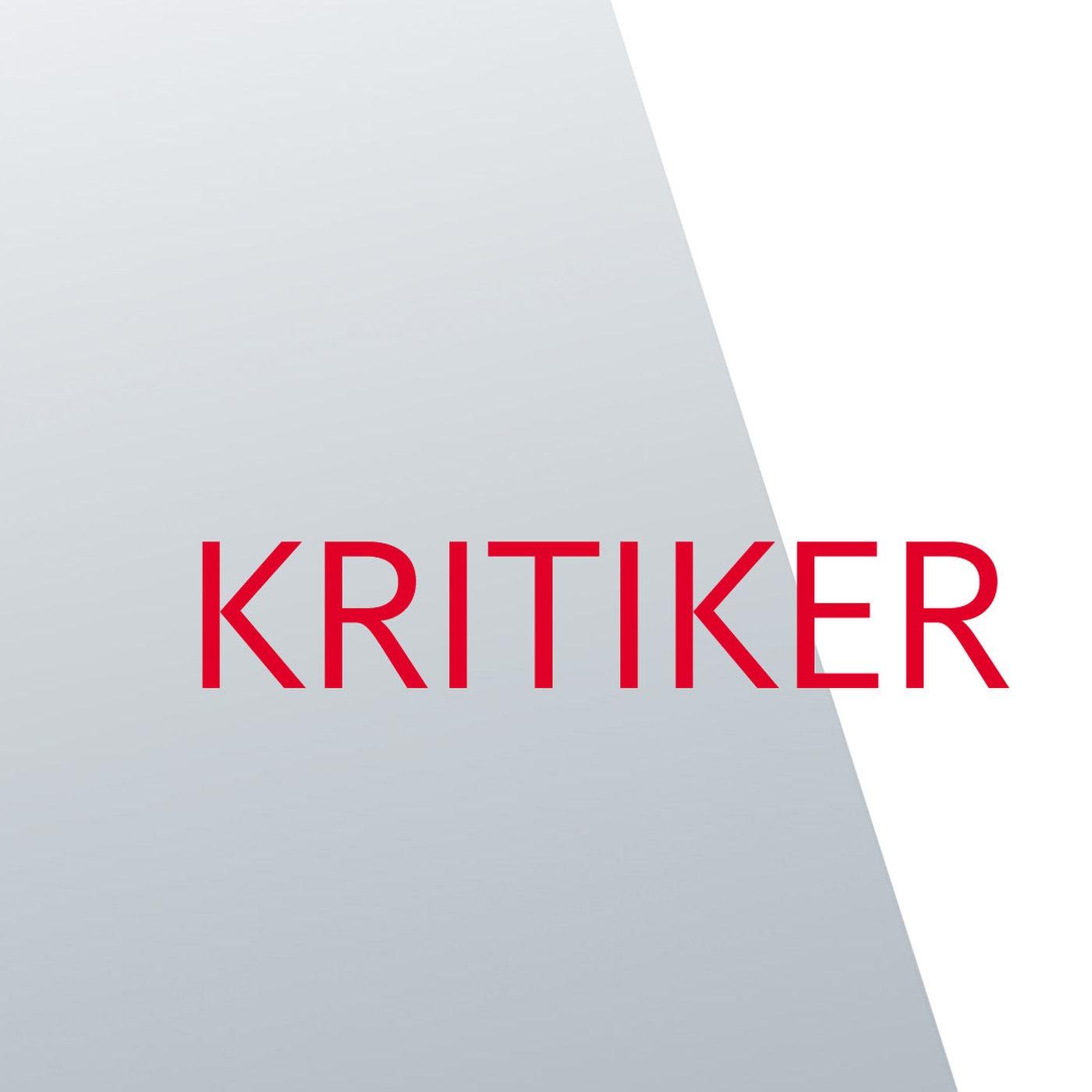 WDR 2 Kritiker