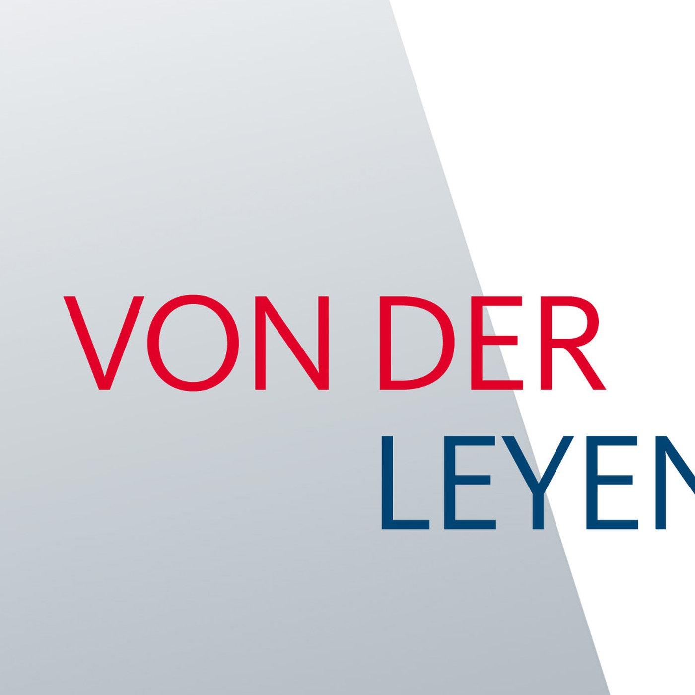WDR 2 Von der Leyens