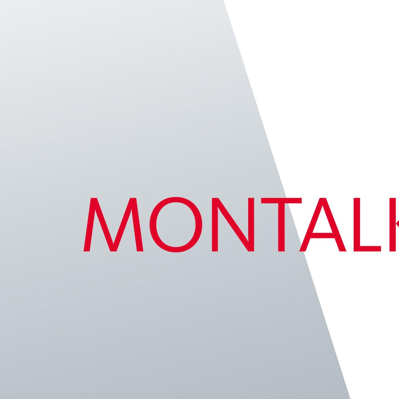 WDR 2 Montalk im Podcast