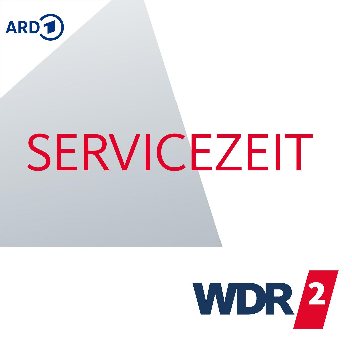 Wdr2 Servicezeit