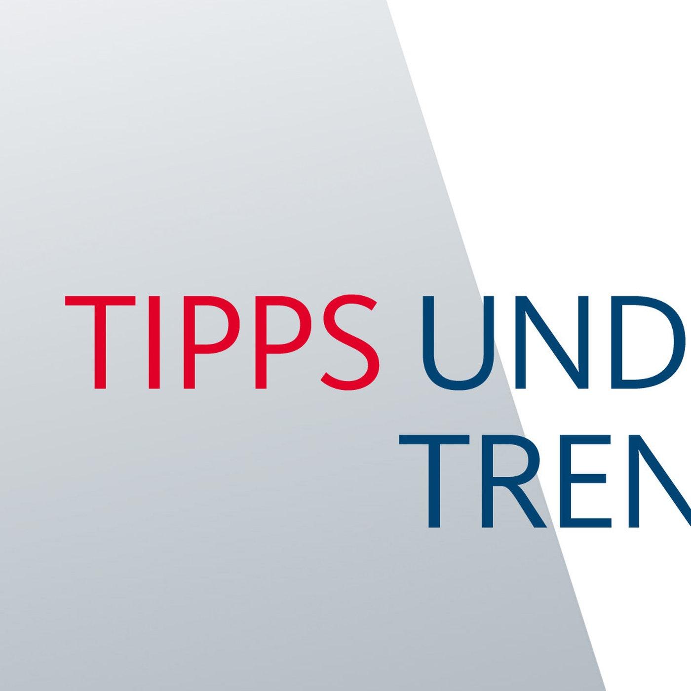 WDR 2 Quintessenz - Tipps und Trends