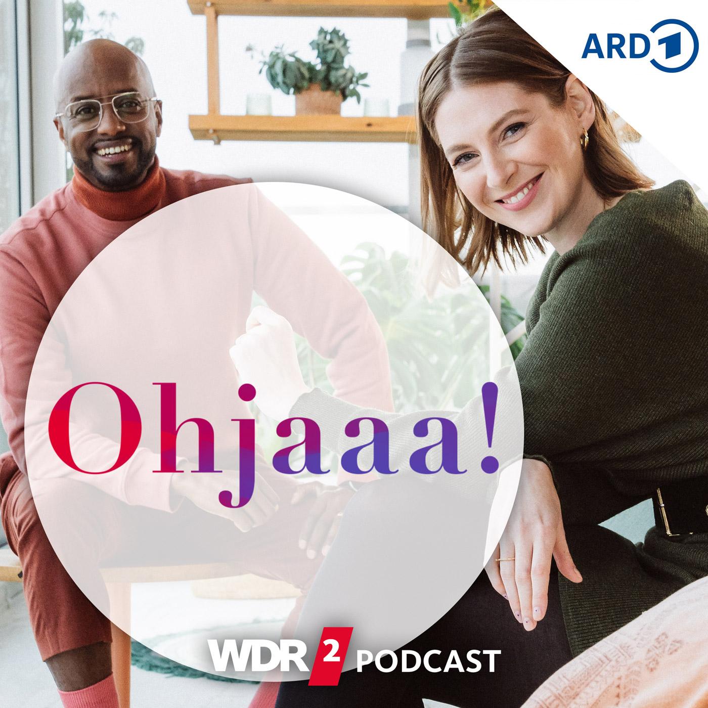 Ohjaaa! Podcast für Paare