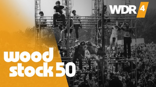 Podcast 50 Jahre Woodstock