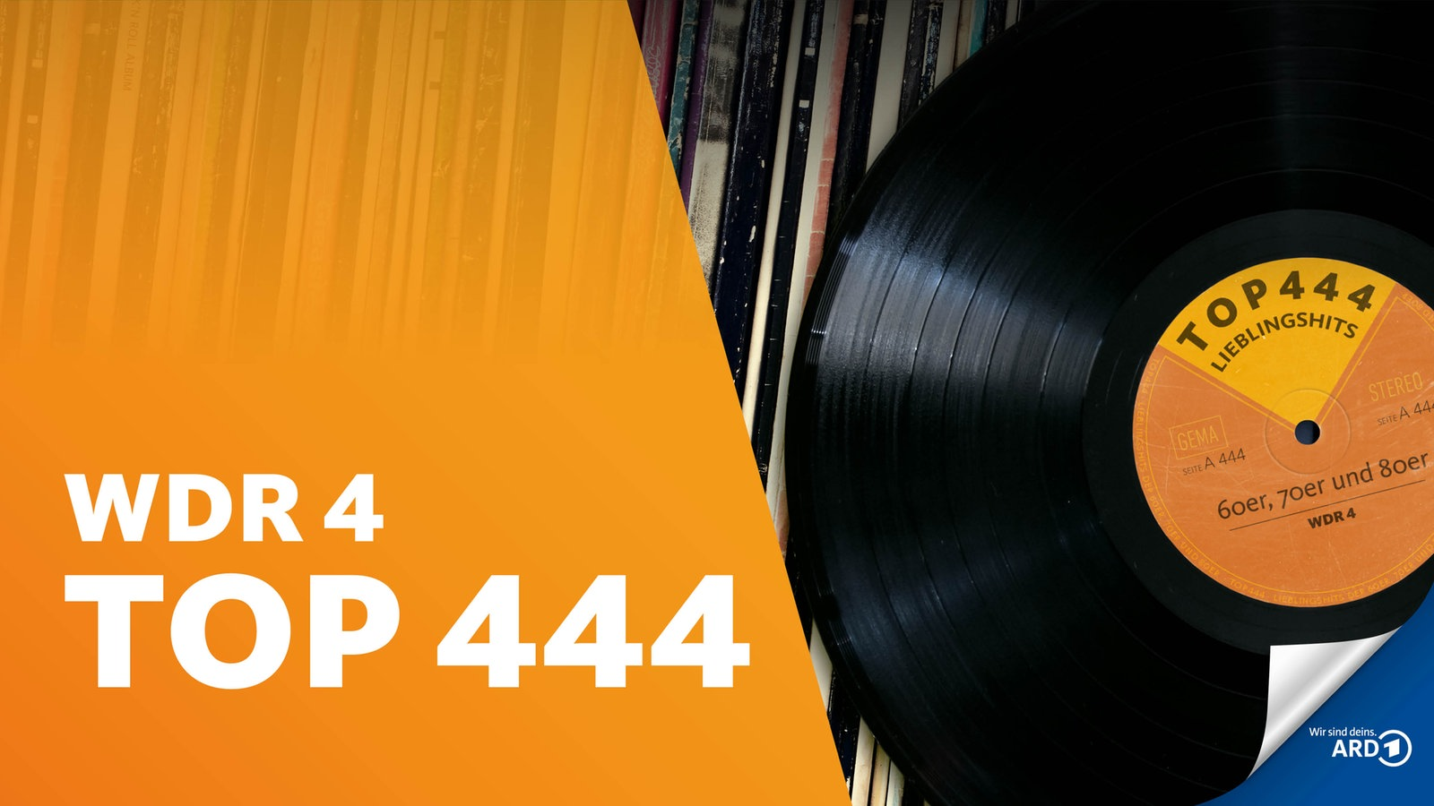 Wdr4 Top 444