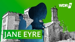 WDR 5 Jane Eyre Podcastcover