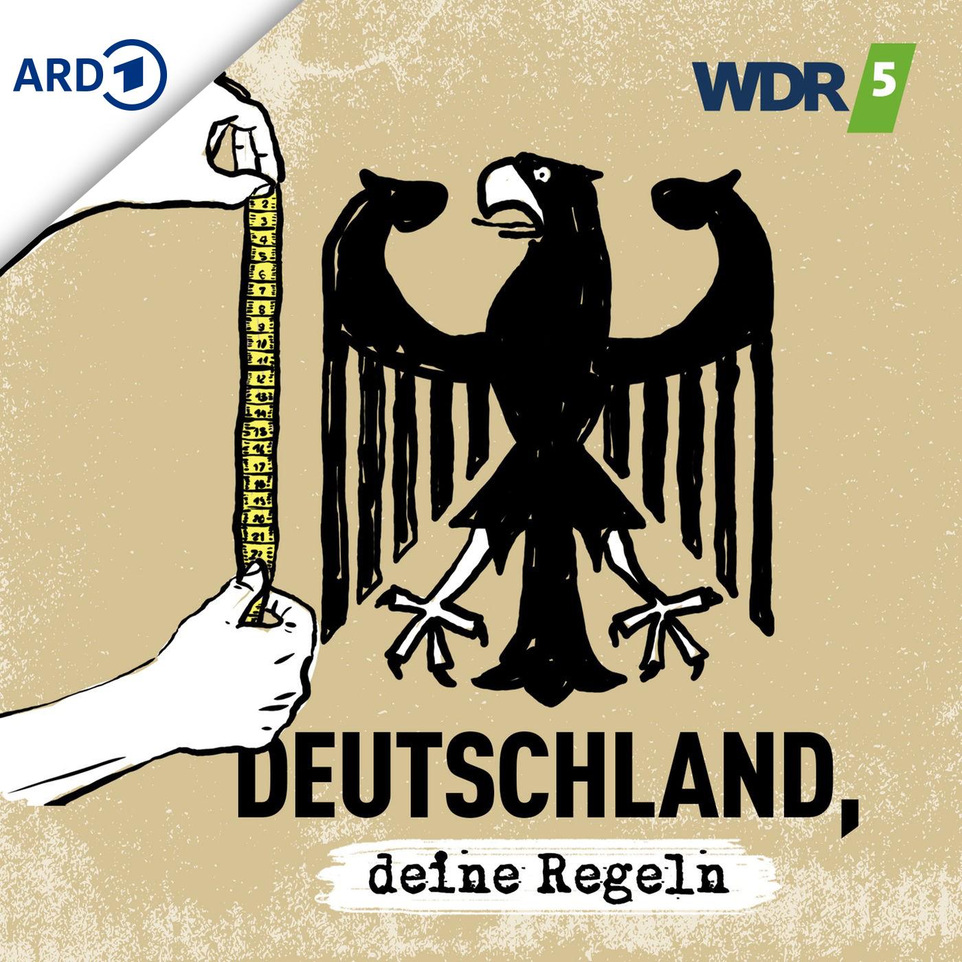 Deutschland, deine Regeln (8/8) - Immer mehr Bürokratie?