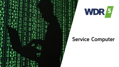 WDR 5 Service Computer