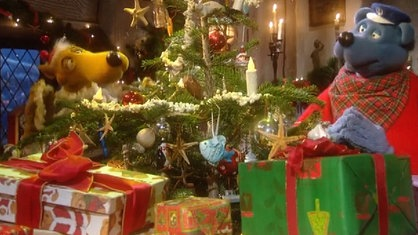 Wieso Tannenbaum Weihnachten.Käpt N Blaubär Oh Tannenbaum Tv Kinder