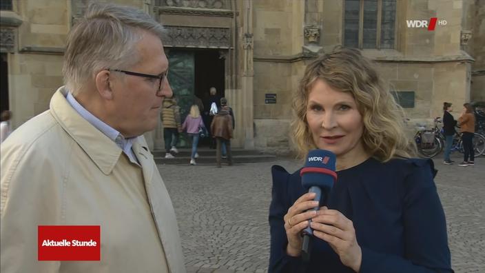 Aktuelle Stunde Münster Heute