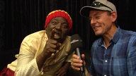 Interview: Alpha Blondy