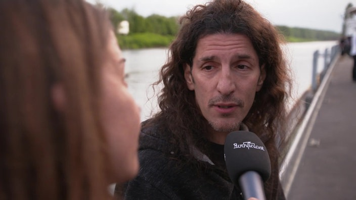 Interview: Anthrax