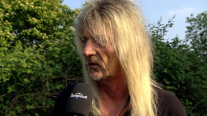 Interview: Axel Rudi Pell