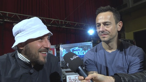 Interview: Beatsteaks