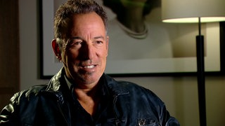 Interview Bruce Springsteen