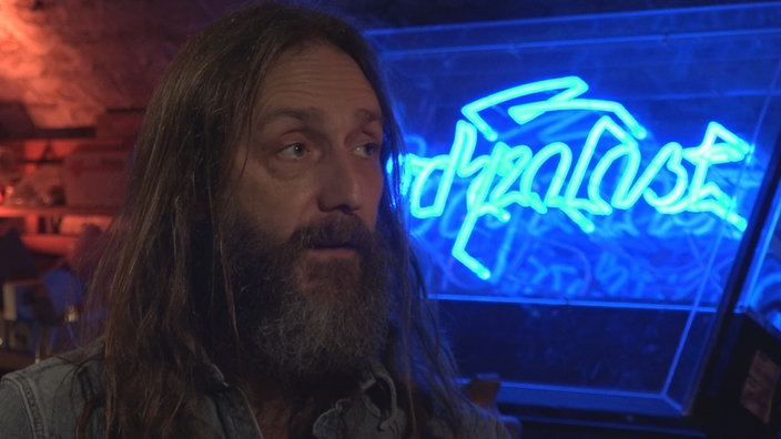 Interview: Chris Robinson Brotherhood