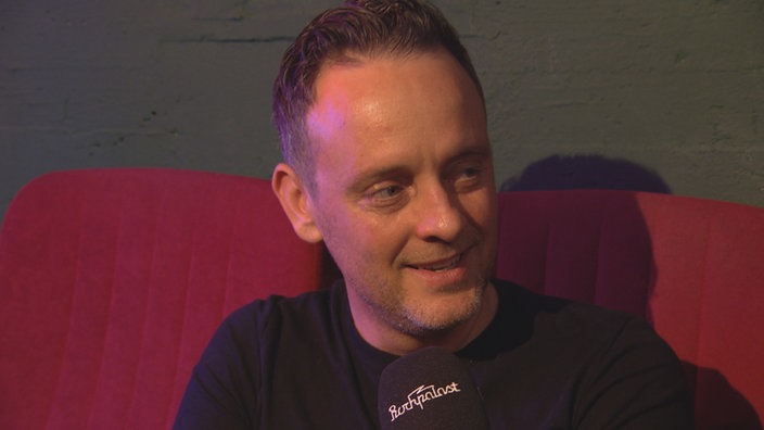 Interview: Dave Hause